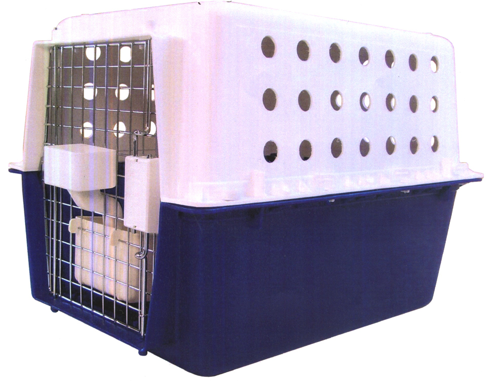 Pp 50 Airline Approved Pet Carrier Xlarge 82lx56wx60cmh